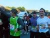 Halbmarathon in Egmond mit Vitargo - Impressionen / Eindrücke - Laufstrecke Klaus Link