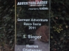 Multisport-Adventure-Team (MAT) gewinnt German Series