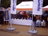 Vitargo Stand Triathlon Roth - Bilder 2008 / Magic Sportfood