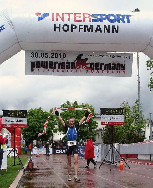 Deutsche Meisterschaften Duathlon