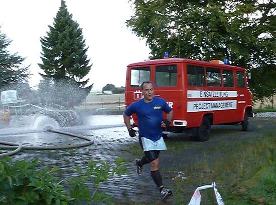 Lake Run 2010 - Vitargo Sportler Joachim Krause