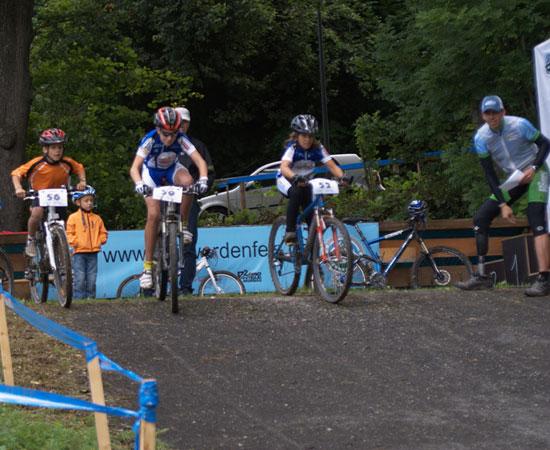 RSG Werdenfels - Mountain Bike Rennen