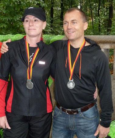Vitargo Berlin Marathon 2010