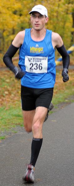 Team Vitargo erfolgreich beim Rothaarsteig Marathon