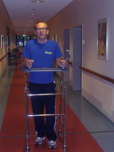 Jörg Dieckmann - Muskelaufbau mit Vitargo
