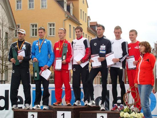 Vitargo Sportler und Geher Maik Berger