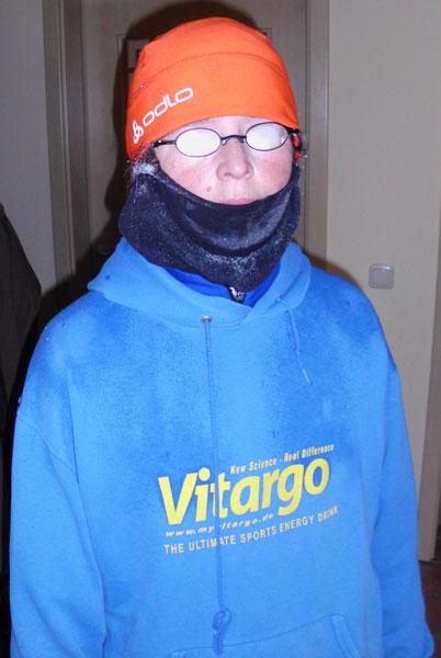 Vitargo Christine Winterlauf