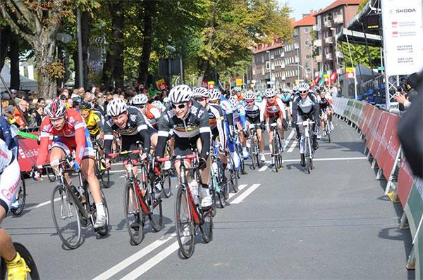 Rose Team Münsterland mit Vitargo