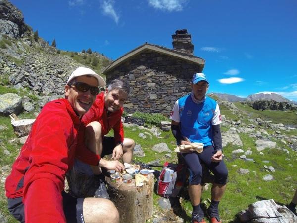 Oliver Binz Andorra Trail