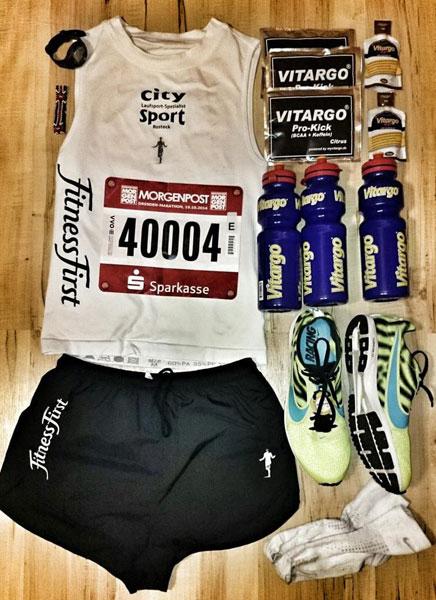 Dresden Marathon 2014 Paul Schmidt