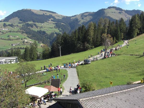 Vitargo Sportler Tour de Tirol 2014