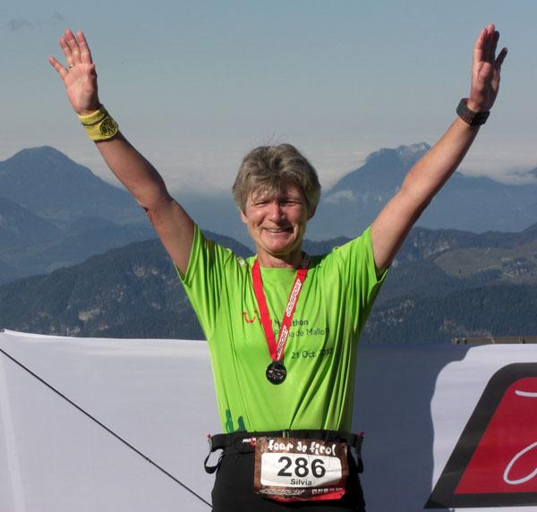 Vitargo Sportler bei der Tour de Tirol