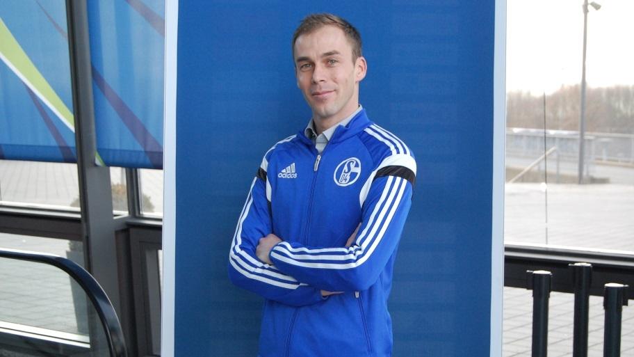 Andre Pollmächer, Trainer FC Schalke 04