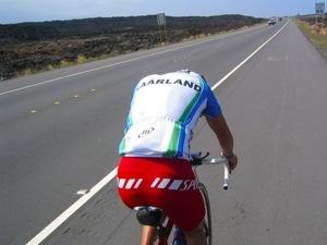 Ein Saarländer beim Ironman auf Hawaii - Rainer Lilischkes