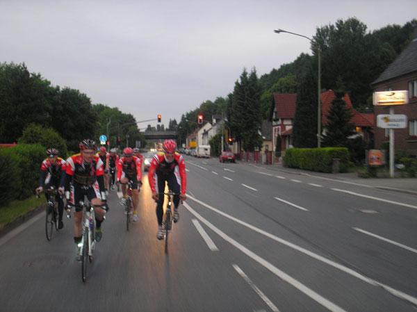 Training Köln