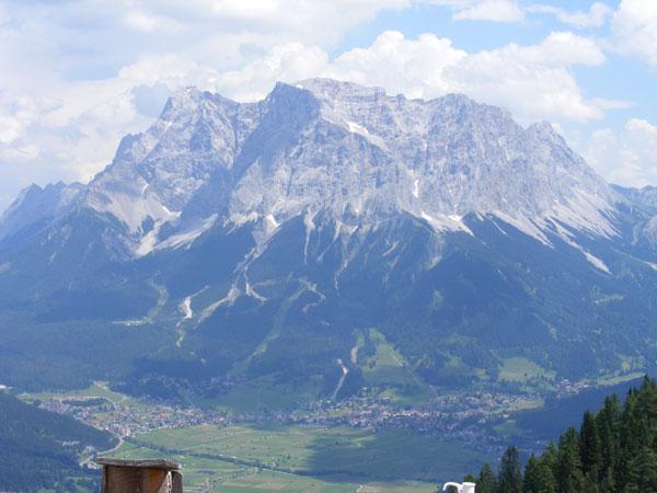 Zugspitze Extremlauf