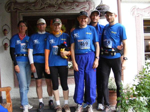 Zugspitz Team Vitargo