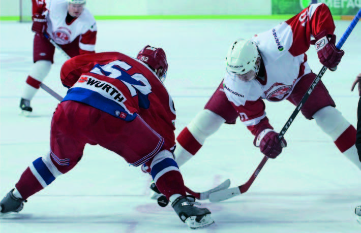 Eishockey Vitargo