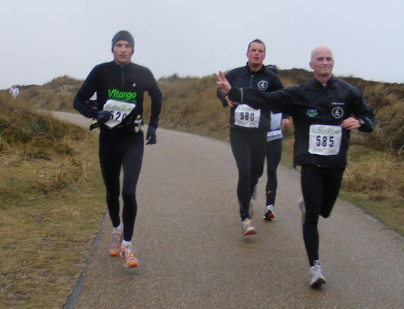 Vitargo Team in Sylt