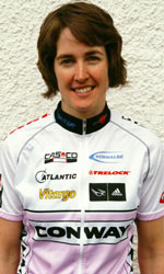 Bettina Dietzen - Conway Team